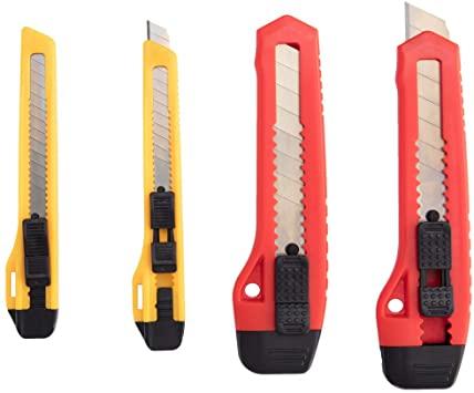 box cutting knife