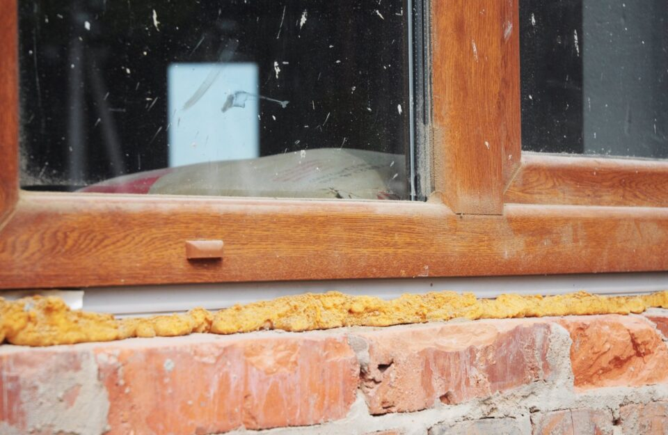 How to Easily Remove Caulking from Around Your Windows