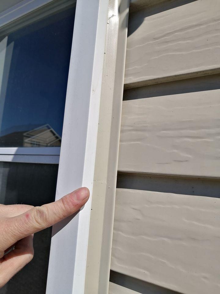 Calfeutrage fenêtre calfeutrage Apex