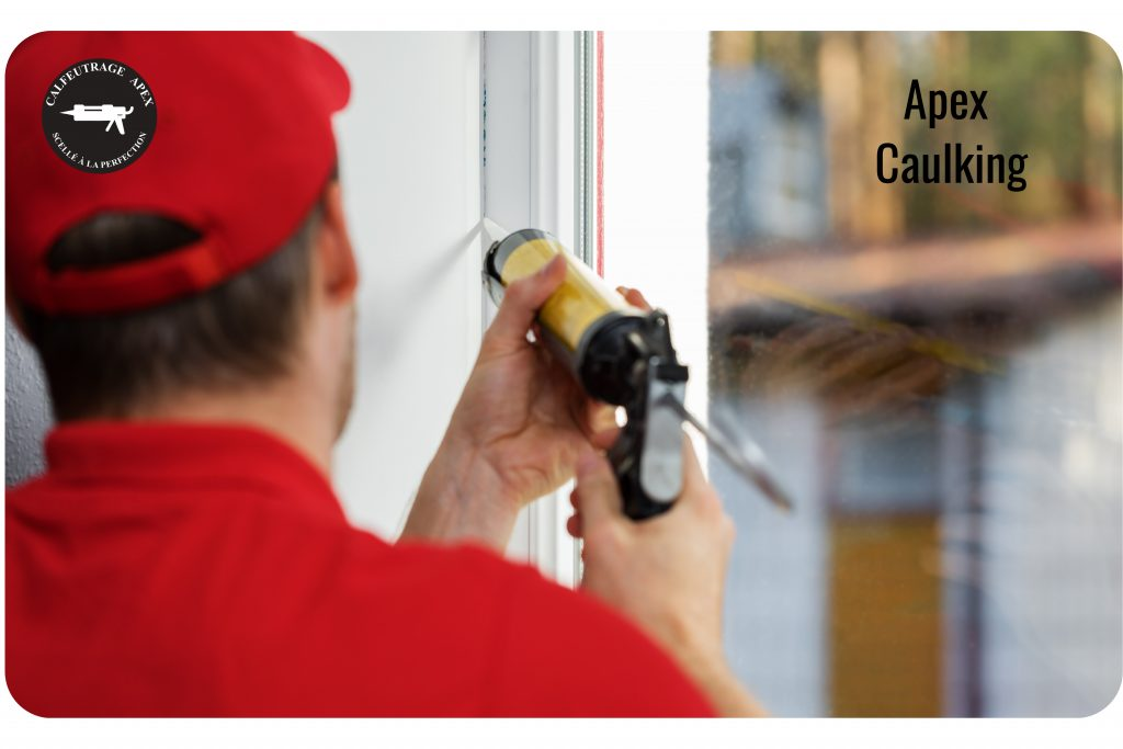 SILICONE SEALANTS AND CAULKS, WHAT ARE THEIR ADVANTAGES? | Calfeutrage Apex