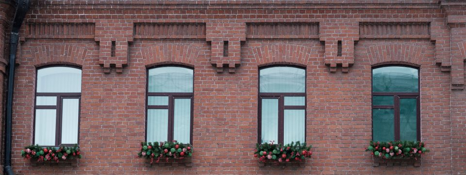Caulking window sills: why is it important?