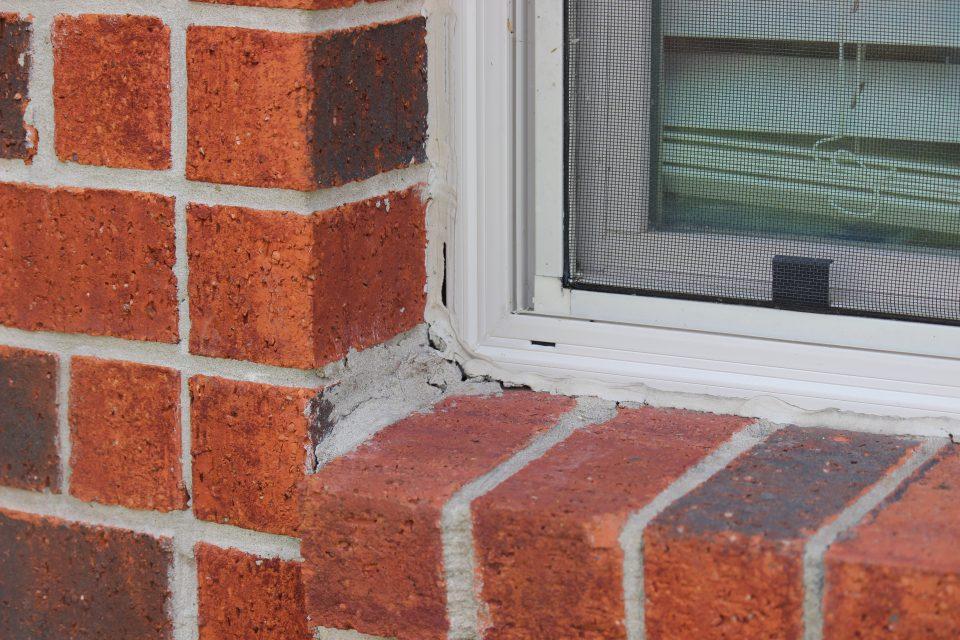 Quand devez-vous remplacer le scellant extérieur?