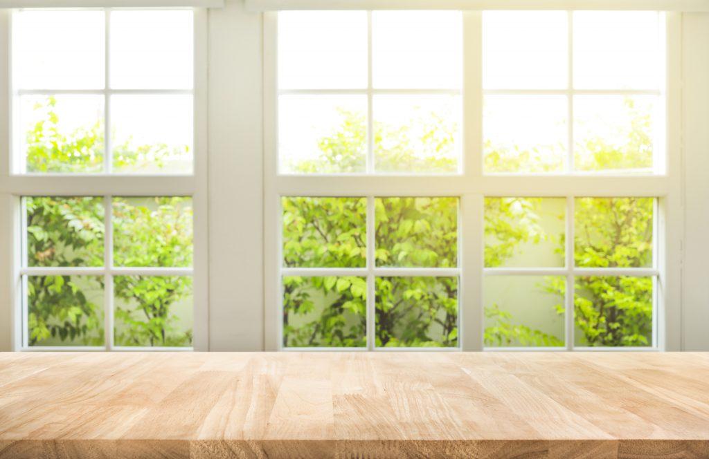 Calfeutrage de fenêtre pour l'hiver. | Calfeutrage Apex